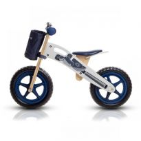 Kinderkraft bicikl guralica Runner Motorcycle with accessories