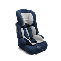 Kinderkraft auto sedište Comfort Up navy